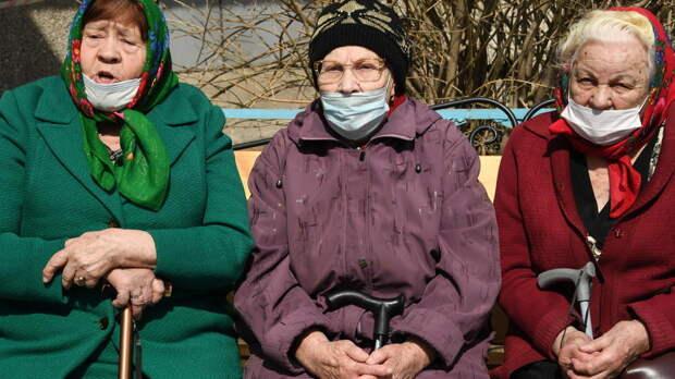 Российские ученые объявили о начале борьбы с возрастными болезнями