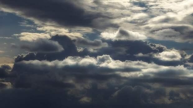 Жителям Приморья пообещали слабый дождь в конце недели