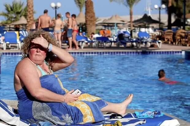 Россиянка рассказала, как стала «попрошайкой» на турецком курорте