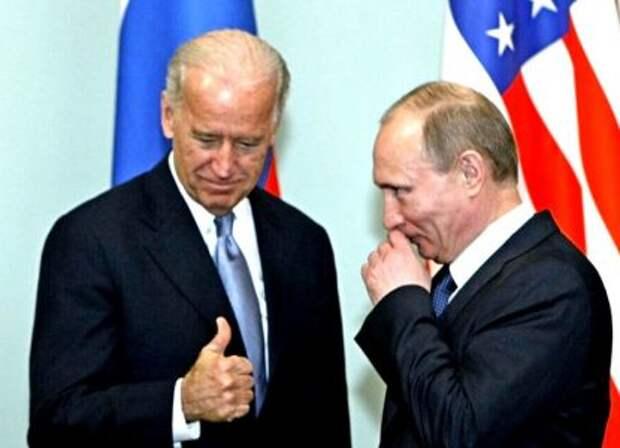 Большая Сделка с США продолжается без Трампа