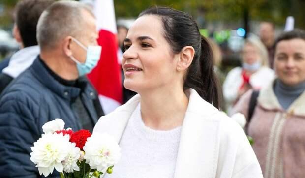 Зачем Тихановская выдвинула ультиматум Лукашенко: политолог назвал причину