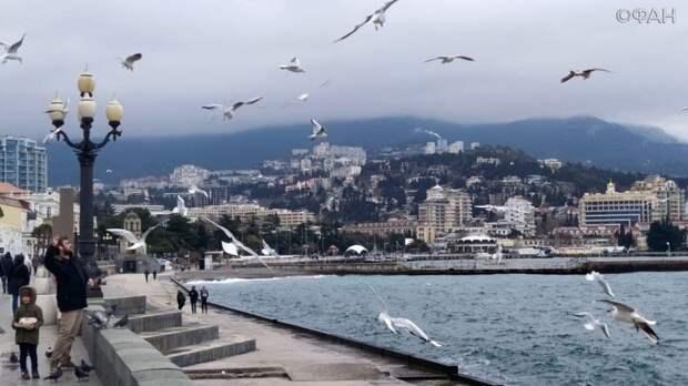 Украинец рассказал, почему собирается переехать жить из Киева в российский Крым