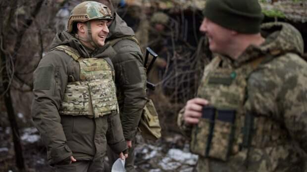 Зеленский призвал украинцев отмечать две победоносные даты