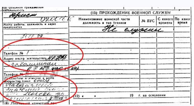 Откосить от армии Навальному помог отец?