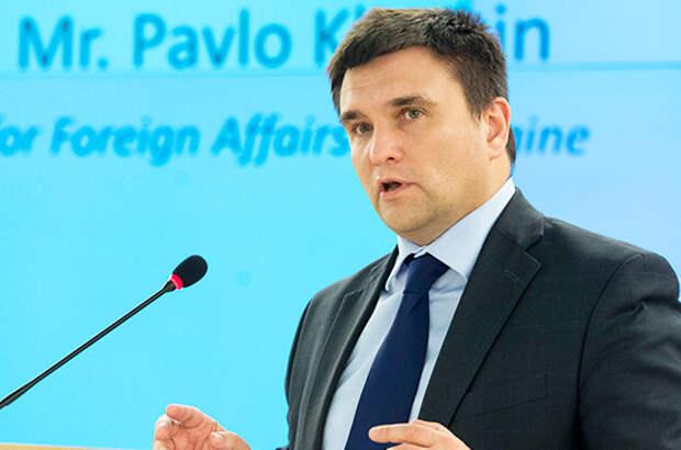 Климкин: слова Путина об Украине не стоит недооценивать