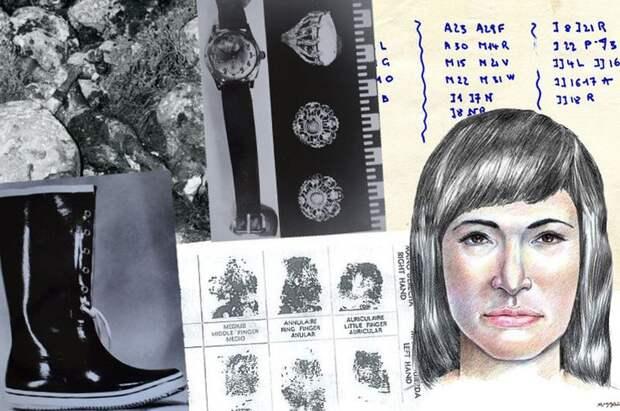 «Убитая шпионка или женщина в бегах?»: раскроют ли в итоге тайну «женщины из Исдален»