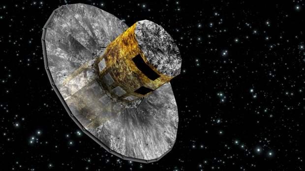 Прохождение звезды в 237 световых днях от Солнца в будущем предсказали астрономы
