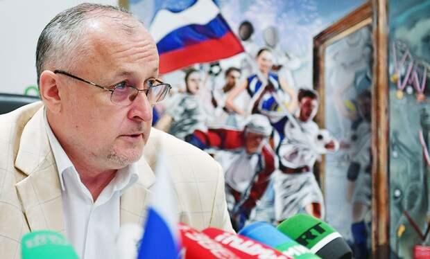 Глава РУСАДА: «Россия могла подменить пробы, чтобы защитить звезд спорта, находящихся увласти»