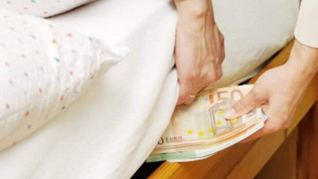 Назван способ дать в долг так, чтобы потом вернули деньги