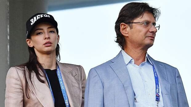 Гурцкая — о новом тренере «Спартака»: «Если Зарема не влюбится в Виторию, он проработает очень мало»