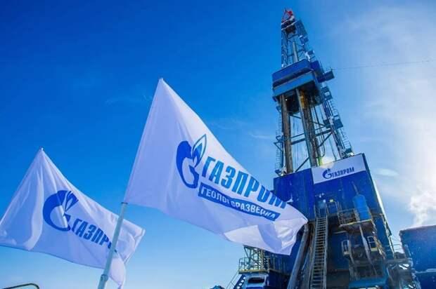 «Газпром» подписал крупнейший контракт на поставку газа с самим собой