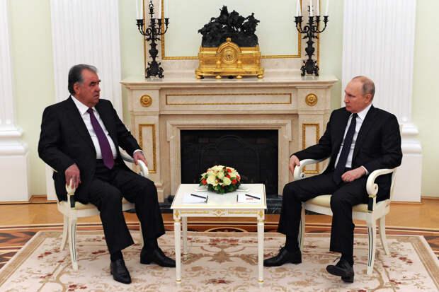 Путин заявил о нехватке рабочих рук в экономике