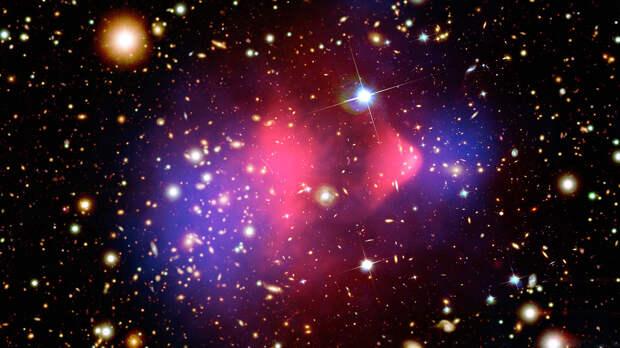 Как поймать темную материю