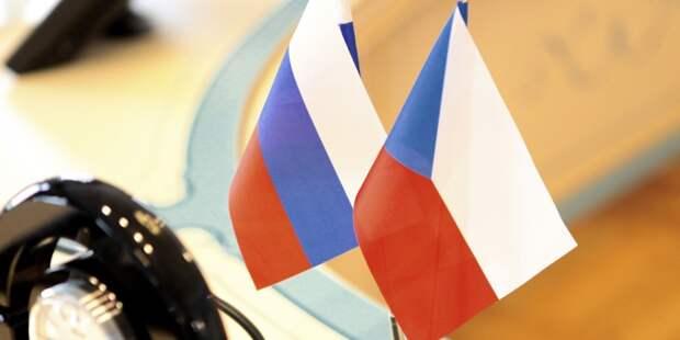 Посольство Чехии уволило более 70 россиян