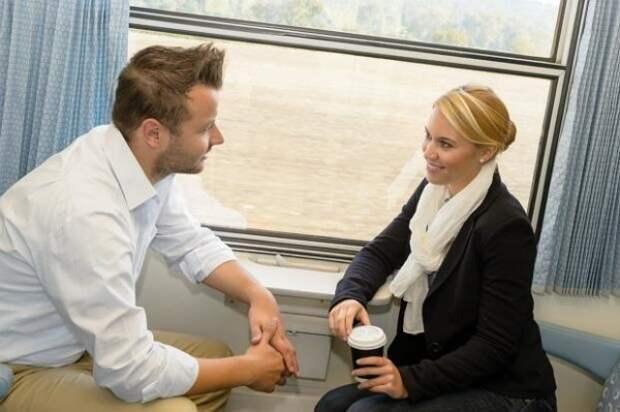 Аналитики определили потребности мужчин и женщин в путешествиях