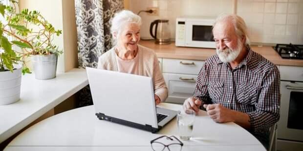 Пенсионеры в Лианозове активно осваивают нейрогимнастику