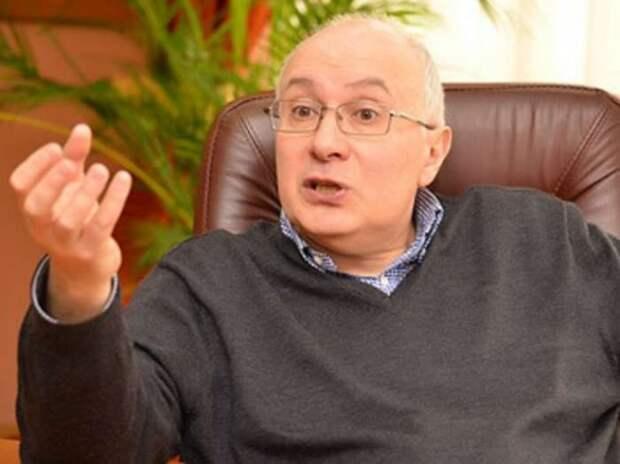 Ганапольский: Гаагский трибунал состоится. Россия, вероятно,  будет названа преступником