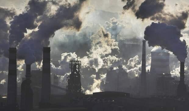 Квоты навыбросы СО2 подорожали