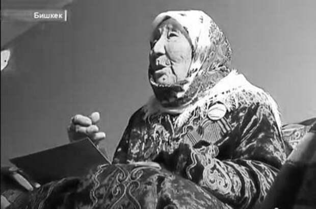 В Кыргызстане умерла женщина, усыновившая 150 детей из блокадного Ленинграда Токтогон Алтыбасарова, история, факты
