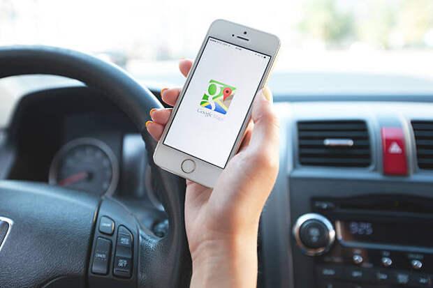 Размещение визитки на Google Maps - в чем ее преимущества