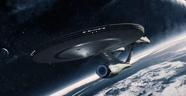 Помогут ли сверхсветовые корабли путешествовать человеку во Вселенной