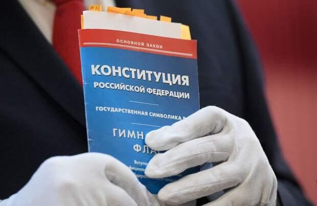 Критиковавший Путина боец ММА Вартанян выступил против поправок: «Любая узурпация власти ведет к застою»