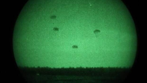Привитые десантники США высадились в пострадавшей от COVID Эстонии