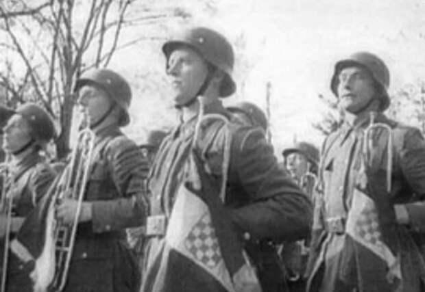Хорваты, словаки, болгары: как «братья-славяне» воевали против русских
