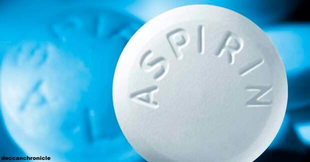 Серьезные побочные эффекты аспирина, о которых вы должны знать