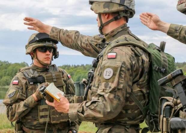 Денежное довольствие в польской армии: конкретные цифры