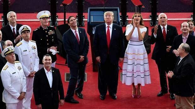 Трампа не остановить! Путин – скоро будет сидеть в Гааге!