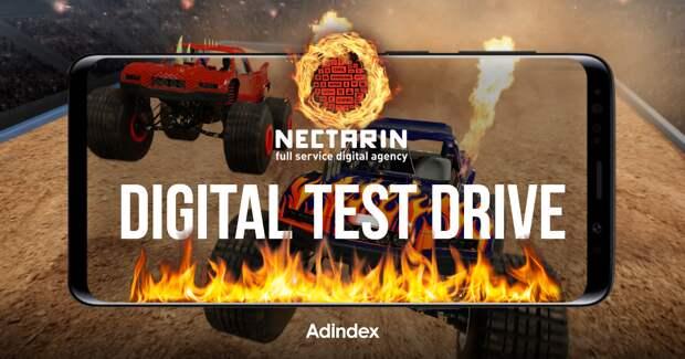 Nectarin поможет рекламщикам разобраться в performance