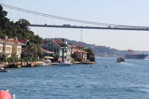 Стамбул. Часть 95