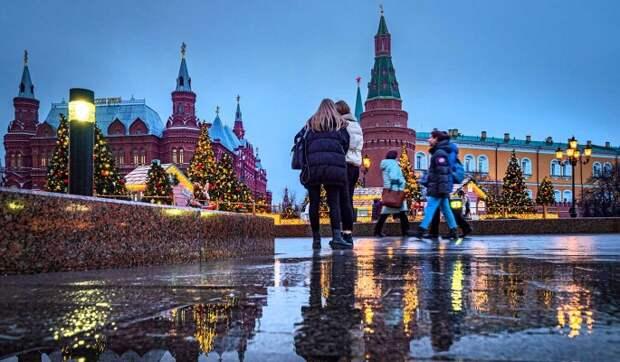 Бедным россиянам предложили раздать деньги перед Новым годом