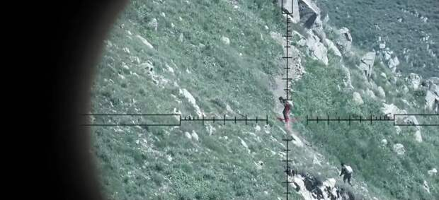Нападение на блокпост в провинции Балх