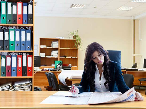 Почти половина работодателей решили не отправлять персонал на выходные с 4 по 7мая
