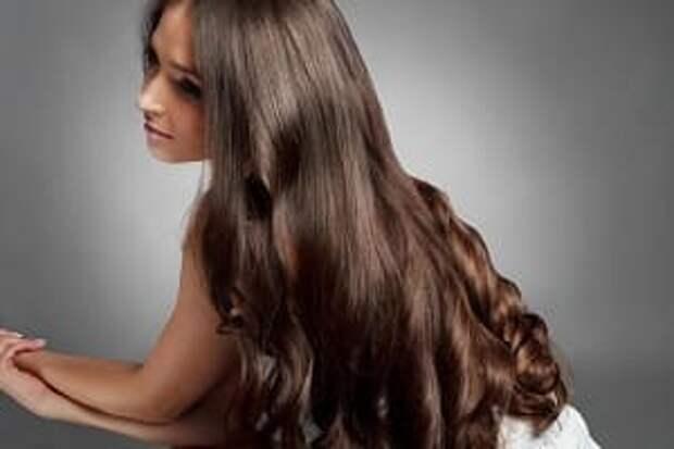 Как понять какой у тебя тип волос? Простой тест для женщин