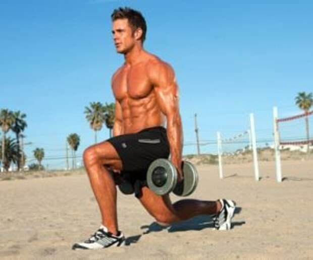 Как выполнять упражнение.