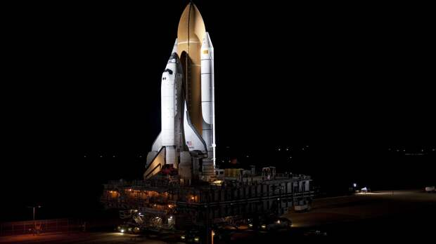 Российский исследователь «разоблачил» секретный план НАСА разбомбить Москву с шаттла