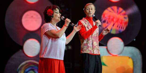 В Лосинке состоится вокальный конкурс