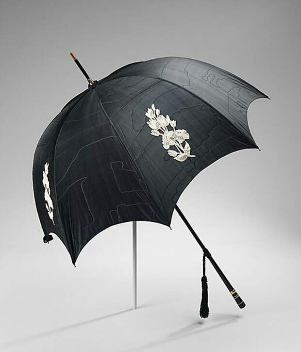 Стёганый зонт