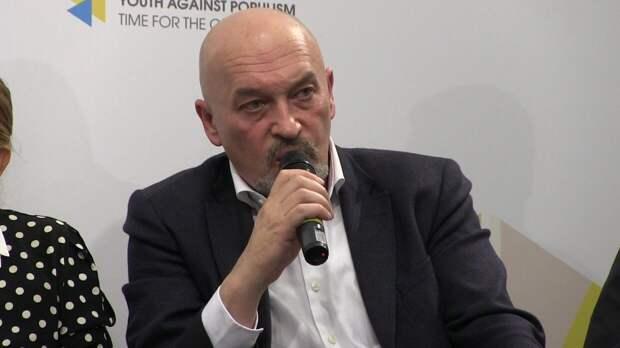 Украинский экс-чиновник Тука раскритиковал украинцев с российскими паспортами