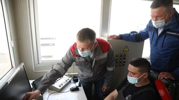 В Вологодской области запланирован рекордный объем дорожных работ по нацпроекту «БКД»