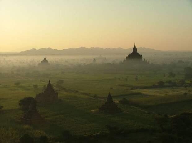 Затерянные города Америки и Юго-Восточной Азии