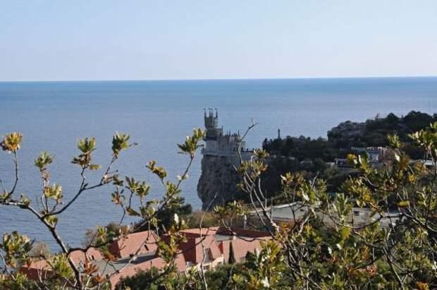 В Совфеде оценили намерение США запретить считать Крым территорией РФ