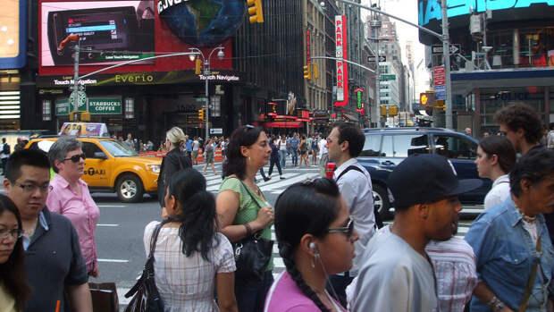 Американцев предупредили об угрозе терроризма на фоне снятия ограничений по COVID-19