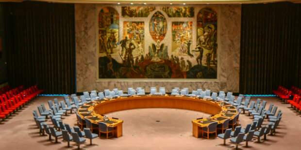 Афганистан призвал созвать Совбез ООН
