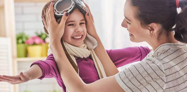 Как правильно хвалить ребенка: 8 правил