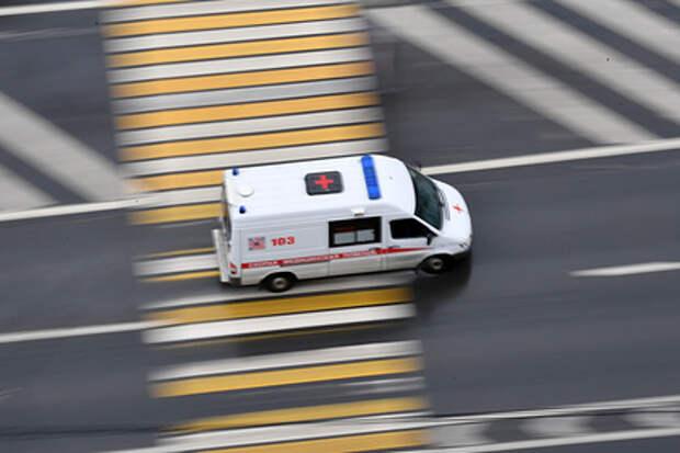 Мужчина с ножом напал на пассажиров метро в Брюсселе. Есть пострадавшие