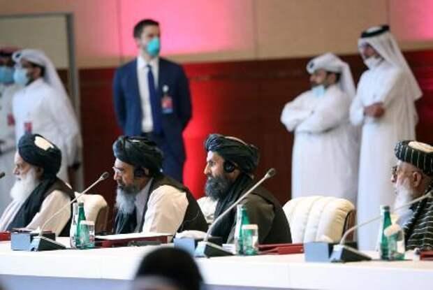 «Талибан» ненамерен участвовать вСтамбульском саммите, авДохе— как получится